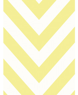 Chevron Zig Zag Wallpaper Yellow Holden 12573