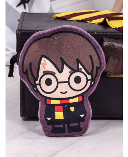Harry Potter Plush Shaped Cushion