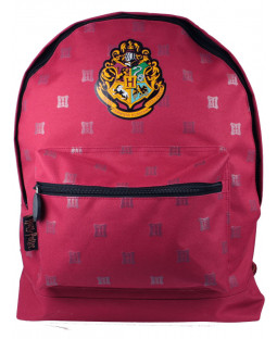Harry Potter Emblem Backpack