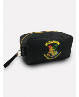 Harry Potter Hogwarts Toiletry Wash Bag