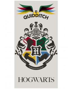 Harry Potter Quidditch Beach Towel