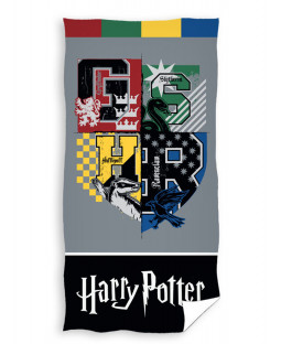 Harry Potter Beach Towel