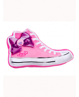 JoJo Siwa Sneaker Shaped Cushion