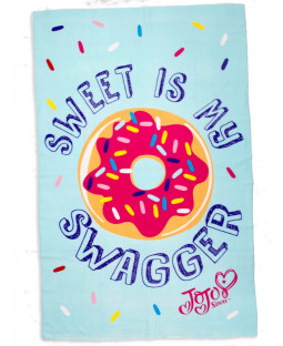 JoJo Siwa Sweet Fleece Blanket