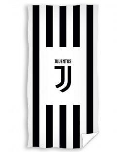 Toalla de playa a rayas Juventus FC