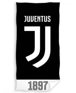 Juventus FC 1897 Beach Towel