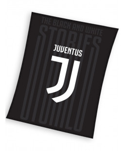 Juventus FC Luxury Fleece Blanket