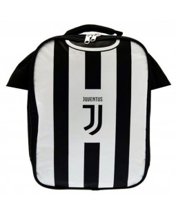 Juventus FC Shirt Insulated Lunch Bag