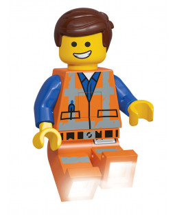 Lego Movie Emmet LED Torch