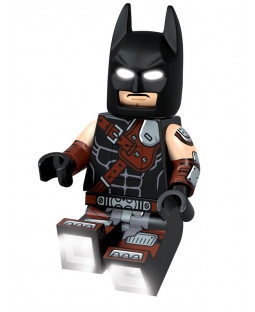 Lego Movie Batman LED Torch