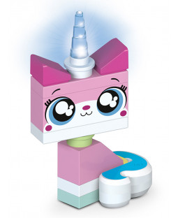 Lego Movie Unikitty LED Desk Lamp