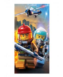 Toalla Lego City Keyviz