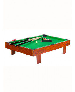 Leomark Portable Pool Table