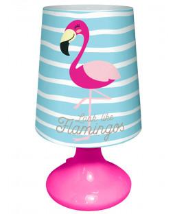 Flamingos Table Lamp