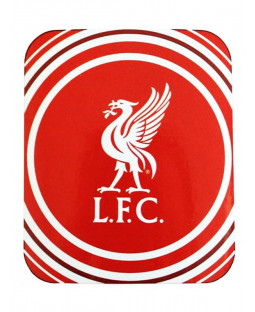 Liverpool FC Pulse Fleece Blanket
