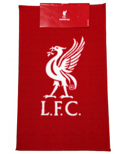 Alfombra Liverpool FC Crest Floor