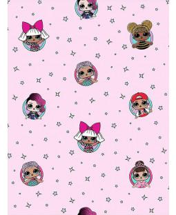 LOL Surprise Wallpaper Pink WP4-LOL-FRD-12