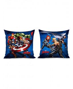 Marvel Avengers Reversible Filled Cushion
