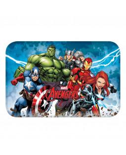 Marvel Avengers Floor Mat Rug 40cm x 60cm