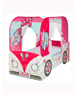 Minnie Mouse Camper van Toddler Bed
