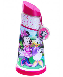 Minnie Mouse GoGlow Night Beam Tilt Torch Light