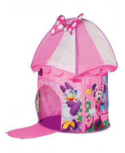 Tenda da gioco Minnie Mouse Happy Helpers House