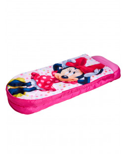 Minnie Mouse Junior Ready Bed Sleepover Solution