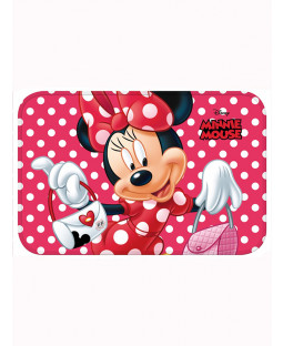 Minnie Mouse Floor Mat 40cm x 60cm