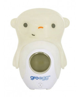 Mikey the Monkey Gro Egg Shell Cover