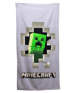 Asciugamano Sandbox Minecraft