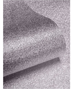 Mink Sparkle Glitter Effect Wallpaper - 701357 Muriva