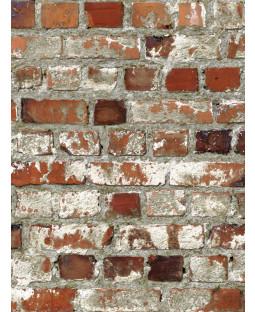 Muriva Loft Red Brick fondo de pantalla - 102538