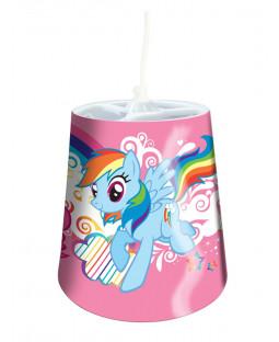 My Little Pony Sombra de luz de techo cónica