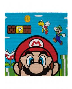 Nintendo Super Mario Looker Rug
