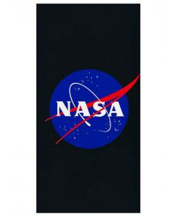 NASA Logo Beach Towel