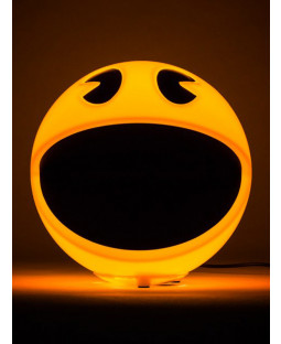 Pac-Man Lamp with Sound Effects