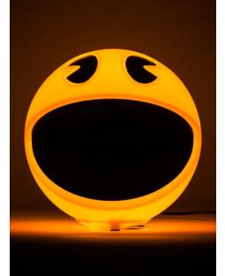Lampada Pac-Man con effetti sonori