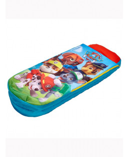 Paw Patrol Junior Ready Solution pour passer la nuit au lit