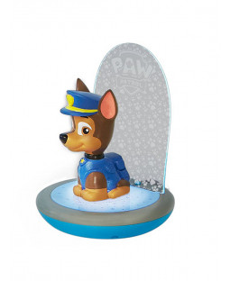 Paw Patrol Chase 3 in 1 Magic Go Glow Night Light