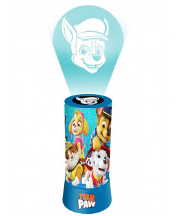 Paw Patrol Projector Light