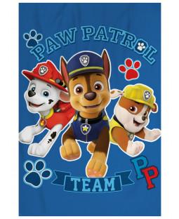 Paw Patrol Team Fleece Blanket