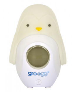 Percy the Penguin Gro Egg Shell Cover