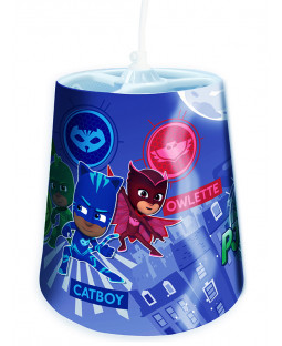 PJ Masks Tapered Ceiling Light Shade