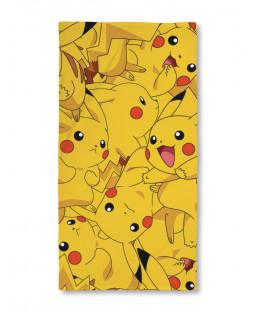Pokemon Pikachu Towel