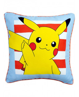 Pokemon Cuscino Jump Square