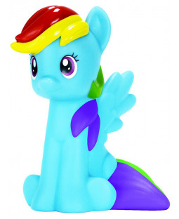My Little Pony Rainbow Dash Illumi-Mate Colour Changing LED Light