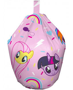 My Little Pony Equestria Bean Bag