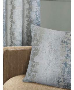Belle Maison Cushion Cover - Portofino Range, Blue