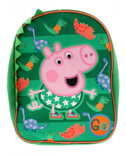Peppa Pig George Roarsome Backpack