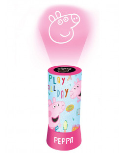 Peppa Pig Projector Light